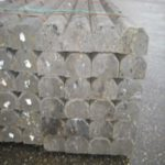 Xpotential Products Inc Synthetic Landscape Timbers